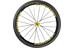 """Mavic Crossmax SL PRO LTD kiekko 29"""" , keltainen/musta"""